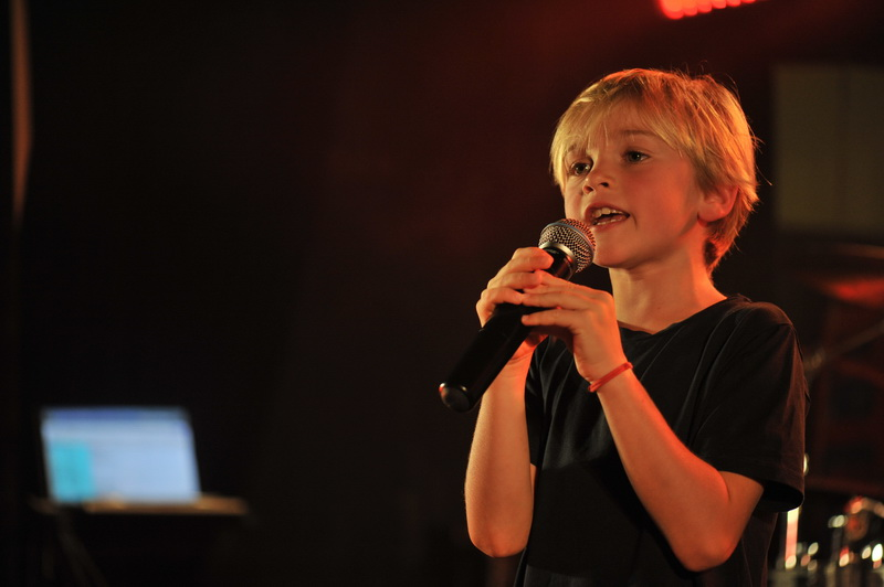 Singing lessons for kids sydney eastern suburbs